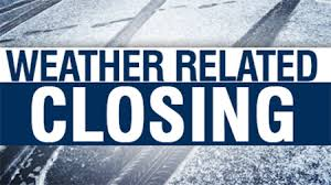NEI3A Offices and Senior Centers Closed Wednesday, January 30