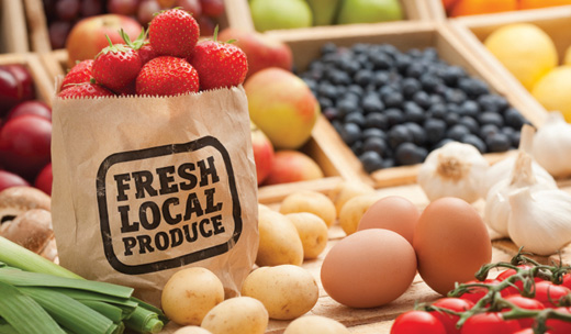 Farmers Market Check Distribution Dates and Locations