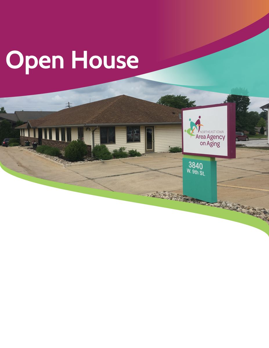 Open House - Waterloo
