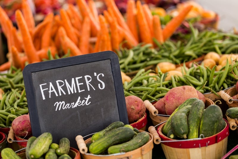 Senior Farmers Market Nutrition Program Check Distribution Changes Due to COVID-19